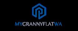 My Granny Flat WA Logo